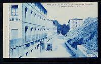 2773.-ALHAMA DE ARAGÓN -Balnerarios de Guajardo y Termas Pallarés S.A.