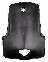1971-72 Chevelle, Skylark, Cutlass Mirror Arm Cover Inside Rear View New Dii