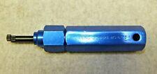 Corning Gilbert Locking Terminator Tool Ns-6270-1 short. bx82