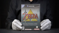 Zelda Collector's Edition GameCube PAL NEW SEALED - 'The Masked Man'