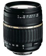 Tamron MegaZoom AF 18-200 mm F/3,5-6,3 Di-ll Sony AF Alpha 58 A65 A77 A500 usw.