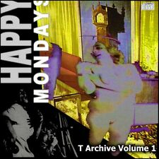 More details for happy mondays vintage rare archive collection, demos, unreleased, jamming etc