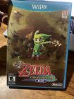 The Legend of Zelda: The Wind Waker HD (WII U, 2013)