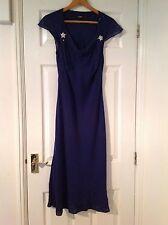 Silk Sleeveless Dresses Hobbs for Women