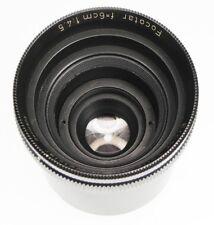 Leica Focotar 6cm f4.5  #1422162