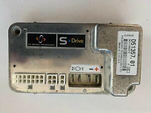 S Drive Controller D51357.01