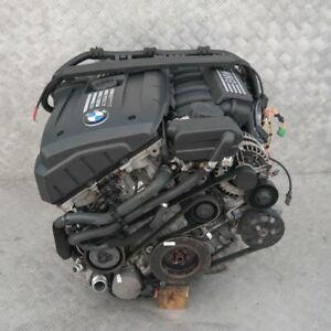 BMW 3 Series E90 E91 E92 E93 LCI Complete Engine 323i 325i N52N N52B25A WARRANTY