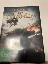 DVD Zorn der Titanen
