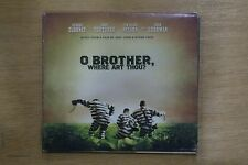 O Brother, Where Art Thou? (Music From The Motion Picture   (C210)