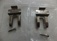 2 Pack Porter Cable Belt Clip/Hook For 20V PCC640 PCC647 IMPACT DRIVER NEW