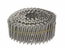 "NailPRO 2"" x .093 Stainless Steel Coil Ring Shank Siding Nails, 3,600 pcs"