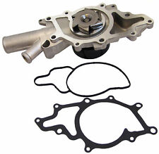 For Mercedes C E-Class W211 W203 German Quality Engine Cooling Water Pump