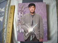 a941981 CD with Necklace Autographed Leon Lai 黎明 Love and Promises