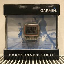 Boxed Garmin forerunner 310XT GPS Sports Running Multisports Watch