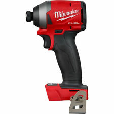 """Milwaukee 2853-20 M18 FUEL 1/4"""" Hex impact Driver (Bare Tool Only)"""