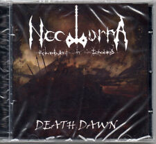 Nocturna Perambulant In Tenebris - Death Dawn CD
