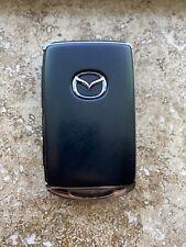 2020 Mazda Cx 5 Cx 9 Smart Key Remote Fob 4 Button Fcc Wazske13d03 Excellent Fits Mazda