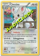 CINCCINO 85/99 - RARA HOLO - ITALIANA - ANDYCARDS