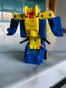 Transformers G2: Meanstreak