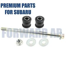 HD Lateral Link Bolt & Bushing Kit fits 90-08 Subaru Impreza WRX Legacy Forester