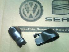 Volkswagen Mk2 Golf Gti, G60, Rallye, Jetta Mk2 Original Brazo Limpiaparabrisas Tuerca Tapas X2