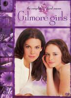 Gilmore Girls: Season 3 DVD Amy Sherman-Palladino(DIR)