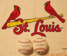 Shelby Miller autographed Rawlings MLB Baseball
