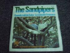 THE SANDPIPERS-Cuando sali de CUBA 7 PS-Made in Spain
