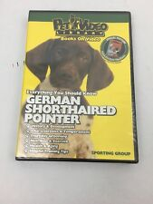 New German Shorthaired Pointer Dvd: Everything You Should Know Dvd