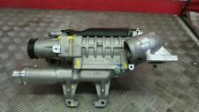 2014 Nissan Micra 1.2 Petrol HR12DDR Supercharger