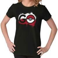 Trainer Master Video Gaming Nerd Geek Gift Womens Short Sleeve Ladies T Shirt