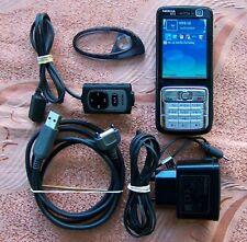 Original Nokia N73 3.2MP Flash made in Finland GOOD CONDITION!! (n95 n 6680 6630