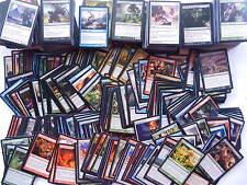 10000 MAGIC THE GATHERING LOT englisch 7500c / 2000 uc / 250 rares / 250 Basics