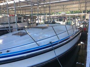 Wellcraft 34ft Gran Sport Cruiser NO RESERVE