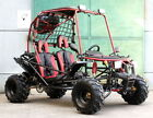 200cc Go Kart - Automatic With Reverse W/Lights - Model Pathfinder