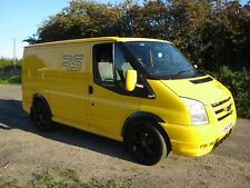2007 (57) FORD TRANSIT T300 2.2TDCI SWB RS STYLE VAN WITH LIFT UP REAR DOOR