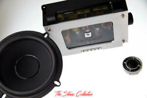"""JBL 670 GTi 6-1/2"""" Reference Component Speaker System. Brand New In Box!"""