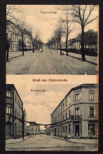 69987 AK Elsterwerda Berlinerstraße 1926 Chausseestraße