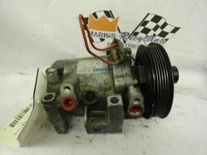 AC Compressor Fits 95-96 SAAB 900 32169