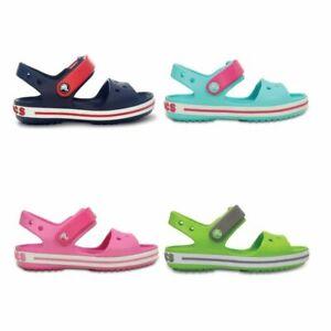 Crocs Crocband Sandal Kids Kinder Sandalen | Sandaletten | Schlappen - NEU