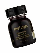 Mehron Makeup Coagulated Blood (1 oz) 1 oz