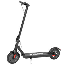 Adult Electric Scooter 8.5-inch Lightweight 25Km/H, 20 km, Lithium Battery