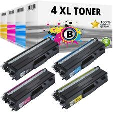 Set 4x XL TONER TN-423 für Brother DCP L8410 HL L8260 L8360 MFC L8690 L8900 CDW
