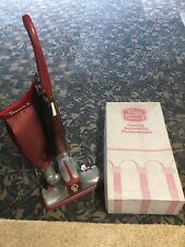 Kirby classic Iii vacuum cleaner w/accessories Attachments Box -Cleaned / Tested