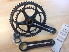 Campagnolo Comp Ultra Chainwheelset Carbon  172,5mm 53-39T