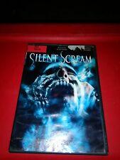 Silent Scream DVD