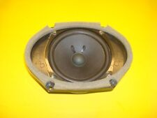 03 04 05 06 07 08 MAZDA 6 REAR DOOR BOSE SPEAKER GK3C-66-960 / 3M81-18808-DA OEM