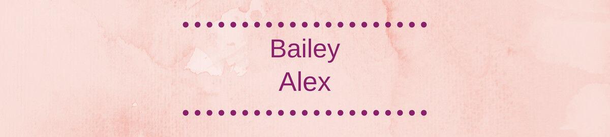 Bailey Alex