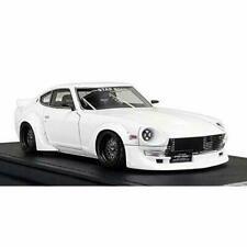 Ignition Model 1/43 Nissan Fairlady Z Z30 Star Road White IG1425 19250 Yen
