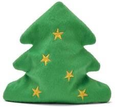 "BAVARIAN VALERIAN SPELT CHRISTMAS TREE 5"" SACK PILLOW HOLIDAY. FREESHIP USA"